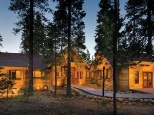 Granlibakken Lodge And Confere