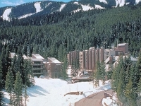 Iron Horse Resort