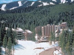 Iron Horse Resort