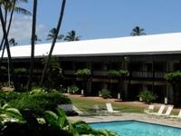 Kauai Sands Hotel