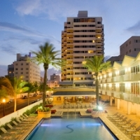 Shelborne Beach Resort South