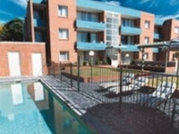 Quest Rosehill Serviced Apts