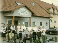Hotel Garden-cottage Dresden