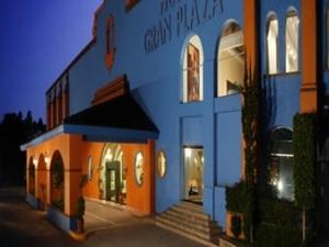 Hotel Gran Plaza And Conv Cntr