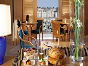 David Citadel Hotel The