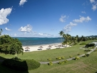 Club St Croix Beach And Tennis