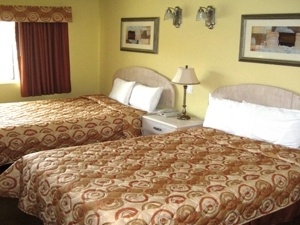 Glen Capri Inn And Suites Sa