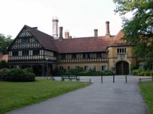 Relexa Schlosshotel Cecilienho