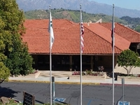 Kellogg West Conference Center