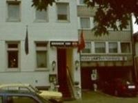Garten Hotel Hamburg