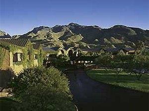 Lodge At Ventana Canyon