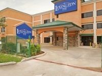 Lexington Hotel Houston Medic