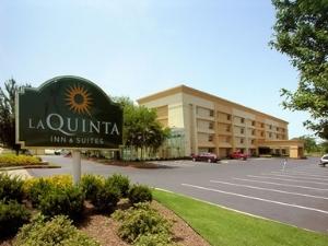 La Quinta Is Springdale