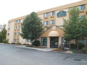 La Quinta Inn And Suites Salem