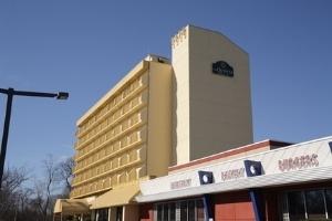 La Quinta Inn Suites Stamford
