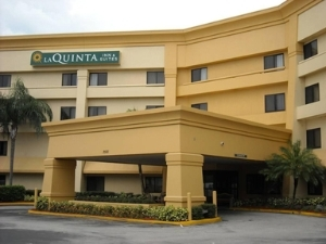 La Quinta Miami Airport East