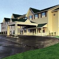 La Quinta Innstes Spokane