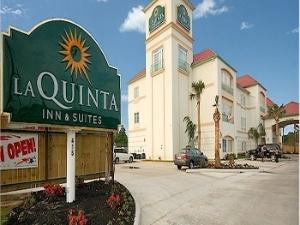 La Quinta Inn Suites Houston