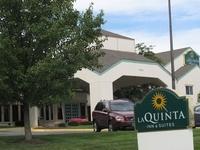 La Quinta Innsts Overland Park