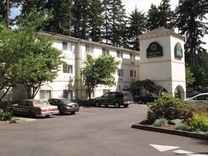La Quinta Inn Lacey