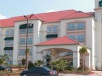 La Quinta Inn Suites Katy