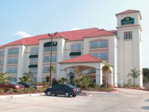 La Quinta Inn Suites Katy