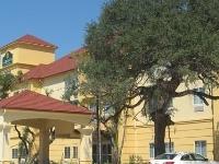 Lq Is San Antonio The Dominion