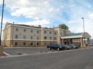 La Quinta Inn Suites Ely