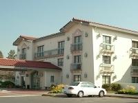 La Quinta Inn Fresno Yosemite