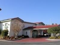 La Quinta Inn Little Rock West