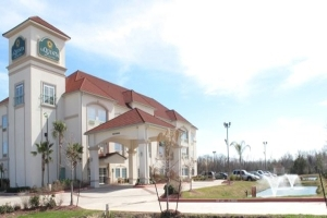 La Quinta Inn And Suites Pearl
