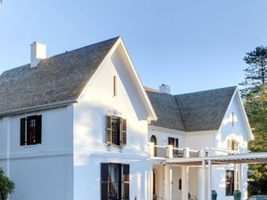 Fancourt- South Africa