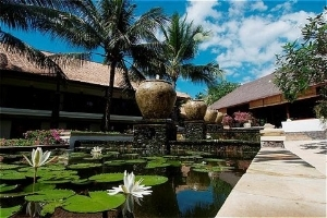 Spa Village Resort Tembok Bali
