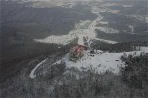 Sun Mountain Yabuli Resort