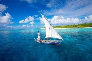 Island Hideaway Spa Resort