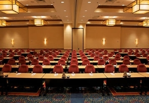 Marriott Buckhead Hotel Conference Center