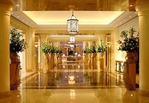Jw Marriott Hotel Cairo