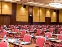 Marriott Istanbul Hotel Asia