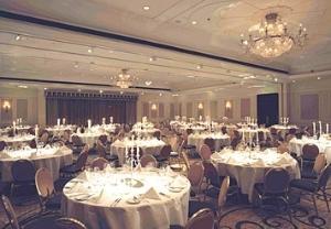 Marriott London Grosvenor Sq