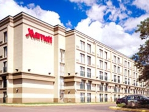 Marriott Airport Bloomington