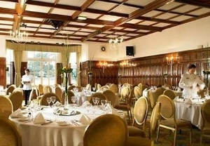 Marriott Sprowston Manor Hotel