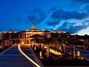 Le Meridien Shimei Bay Resort Spa