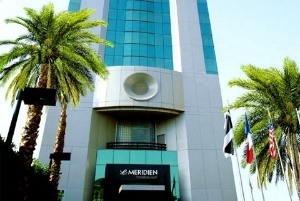 Le Meridien Tower Kuwait