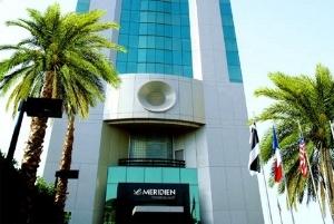 Le Meridien Tower Kuwait