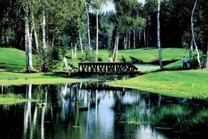 Lemeridien Moscow Country Club