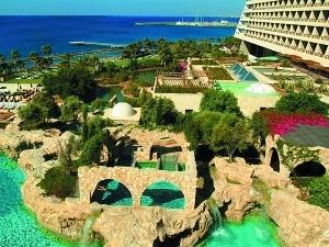 Le Meridien Limassol Spa