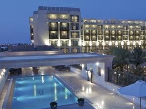 Moevenpick Aqaba