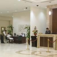Moevenpick Hotel Makkah