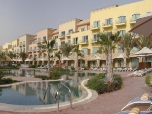 Moevenpick Hotel And Resort Al