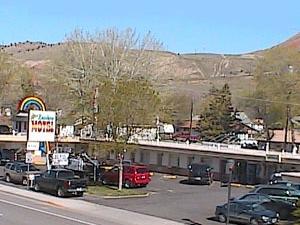 Rainbow Motel Hot Springs Stat